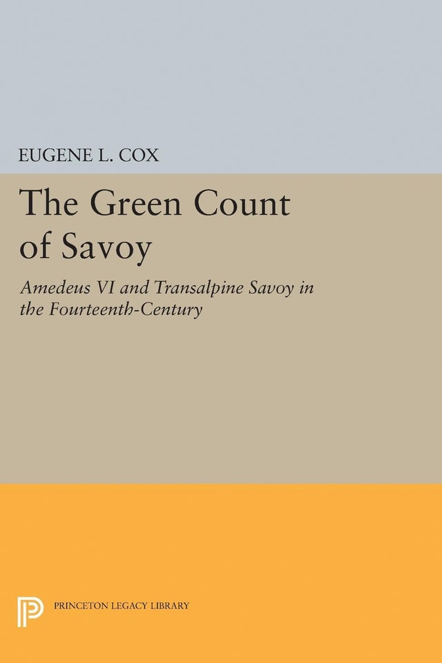 The Green Count of Savoy
