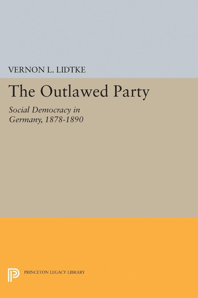 Outlawed Party