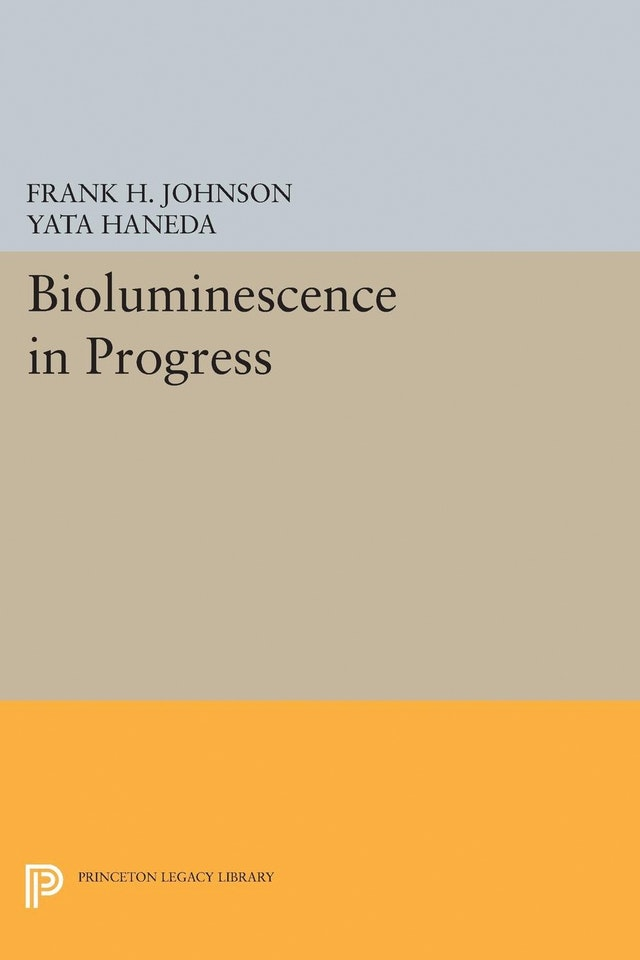 Bioluminescence in Progress
