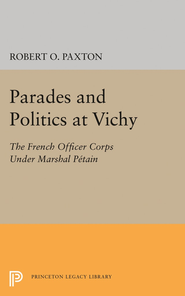 Parades and Politics at Vichy