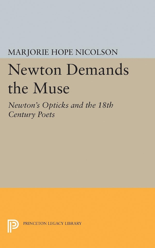 Newton Demands the Muse