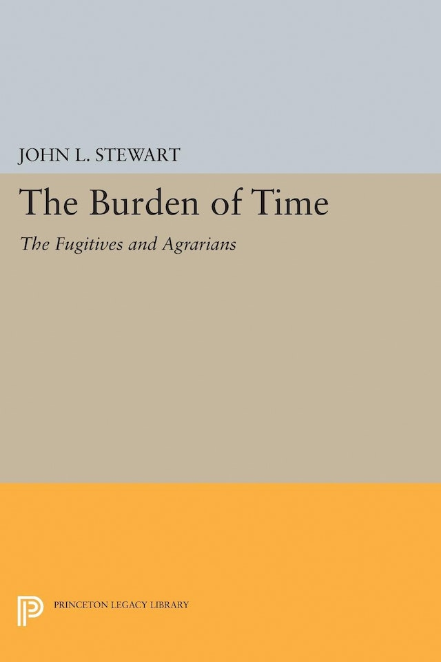 The Burden of Time
