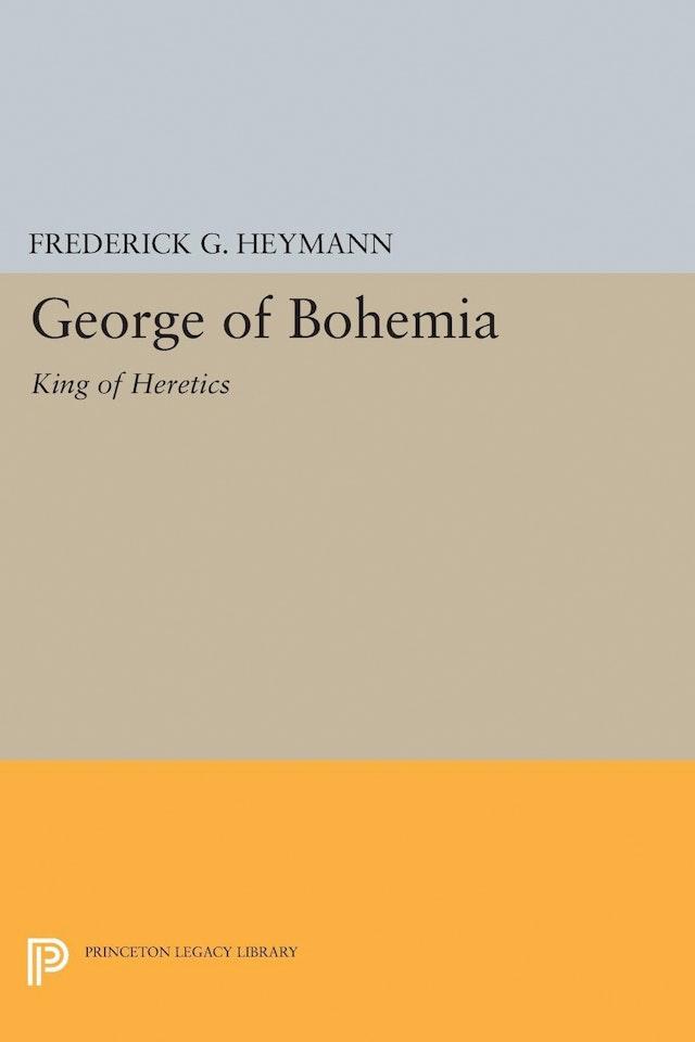George of Bohemia