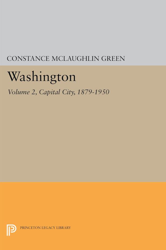Washington, Vol. 2