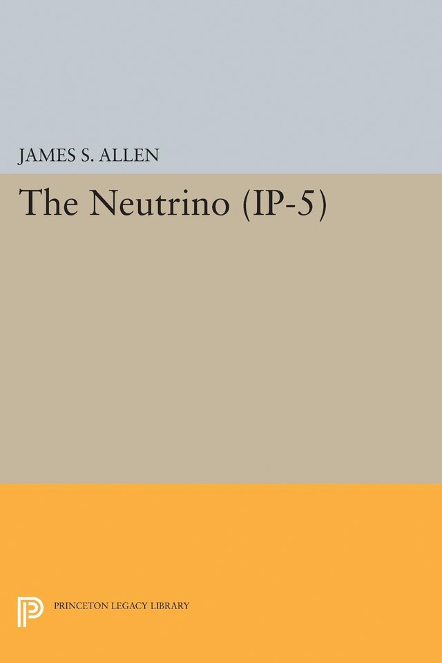 The Neutrino. (IP-5)
