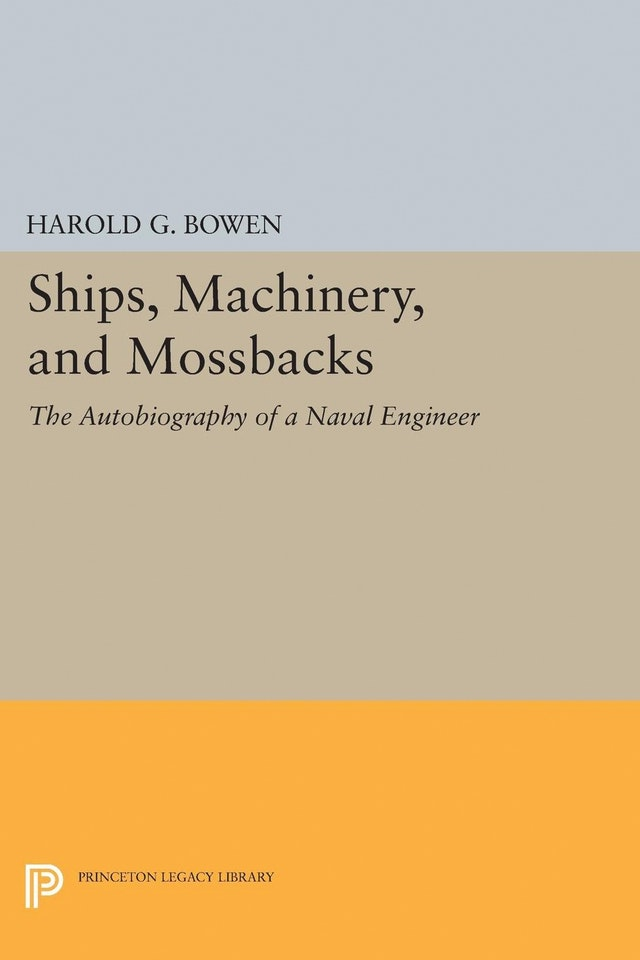 Ships, Machinery and Mossback