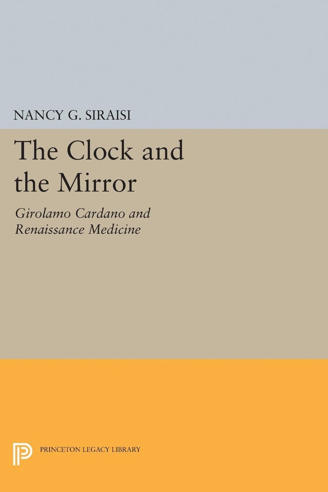 The Clock and the Mirror