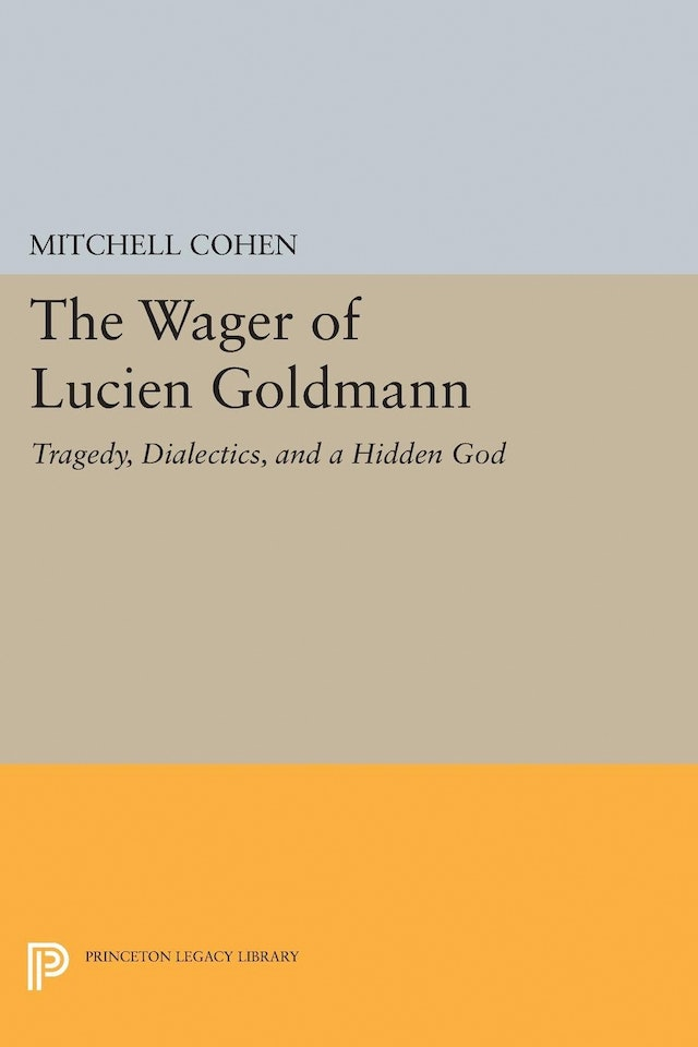 The Wager of Lucien Goldmann