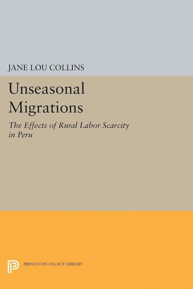 Unseasonal Migrations