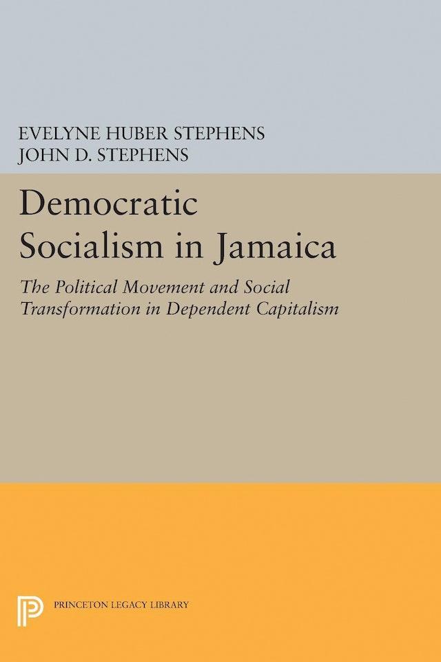 Democratic Socialism in Jamaica