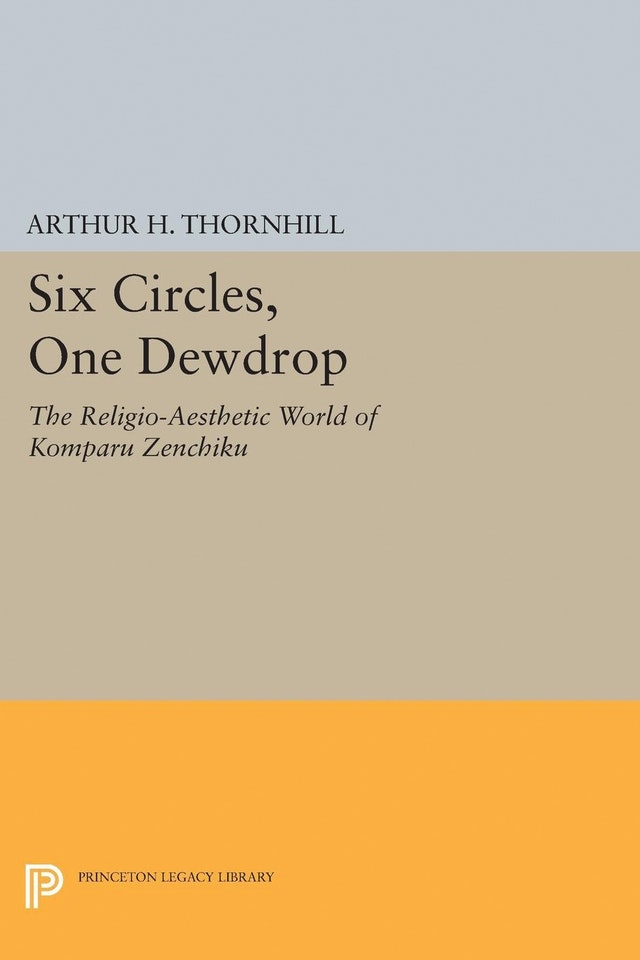 Six Circles, One Dewdrop