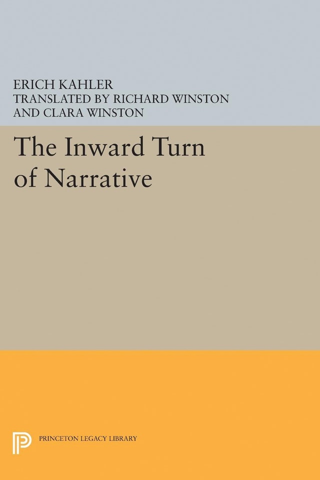 The Inward Turn of Narrative