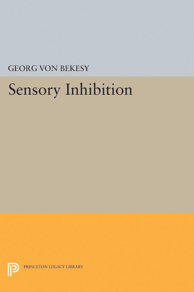Sensory Inhibition