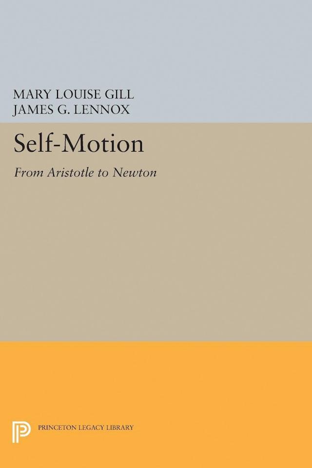 Self-Motion