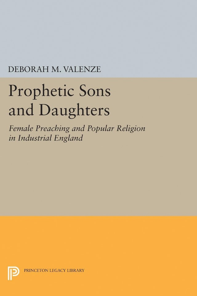 Prophetic Sons and Daughters