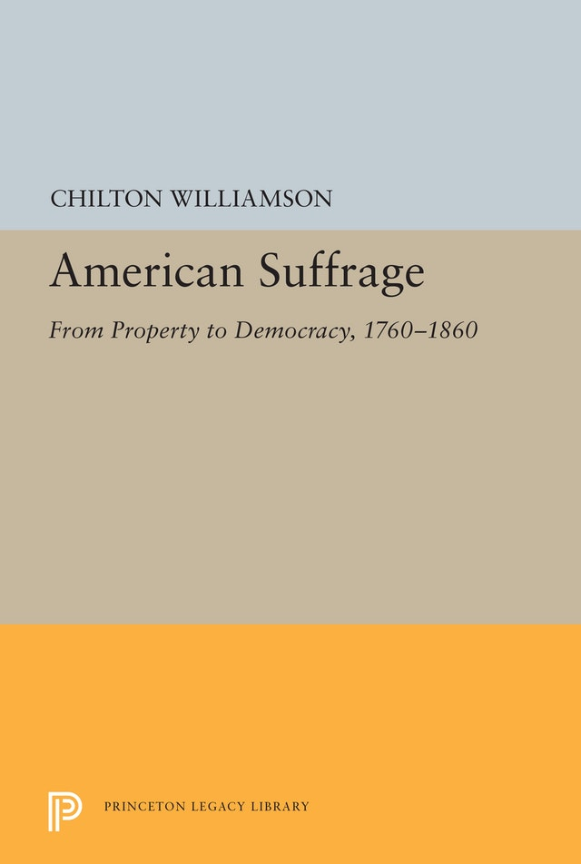 American Suffrage