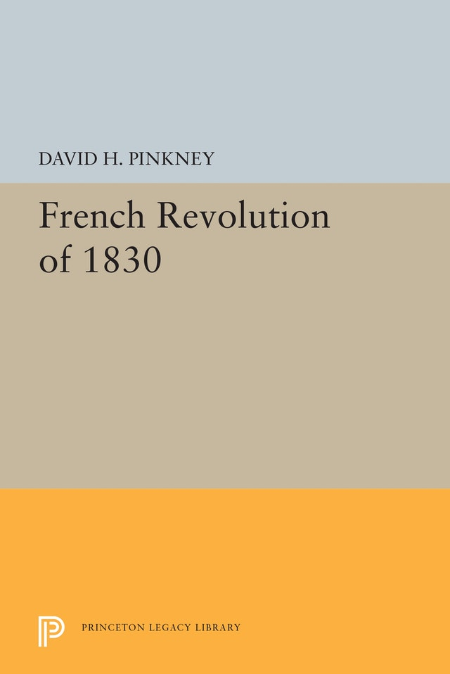 French Revolution of 1830
