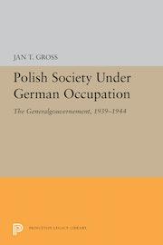 Polish Society Under German Occupation