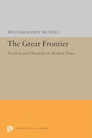 The Great Frontier