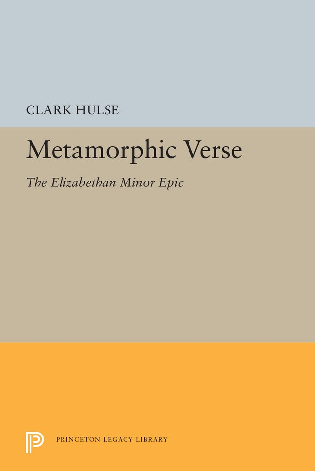 Metamorphic Verse