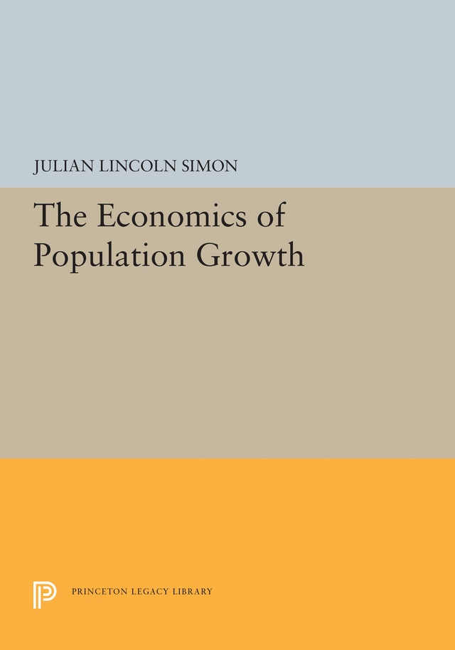 The Economics of Population Growth