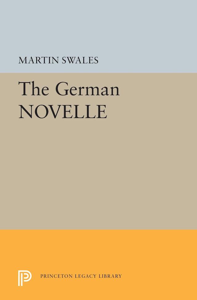 The German NOVELLE