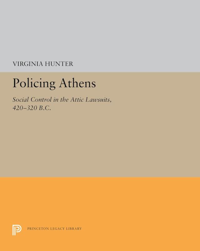 Policing Athens