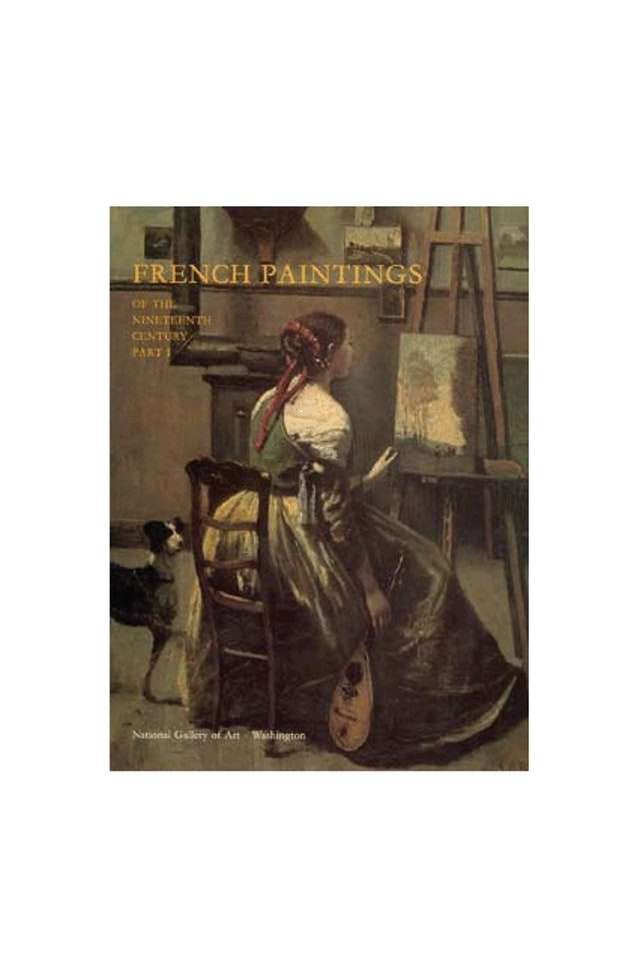 French Paintings of the Nineteenth Century, Part I