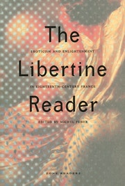 The Libertine Reader