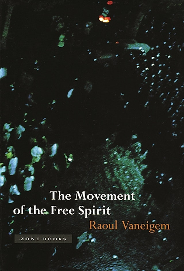 The Movement of the Free Spirit