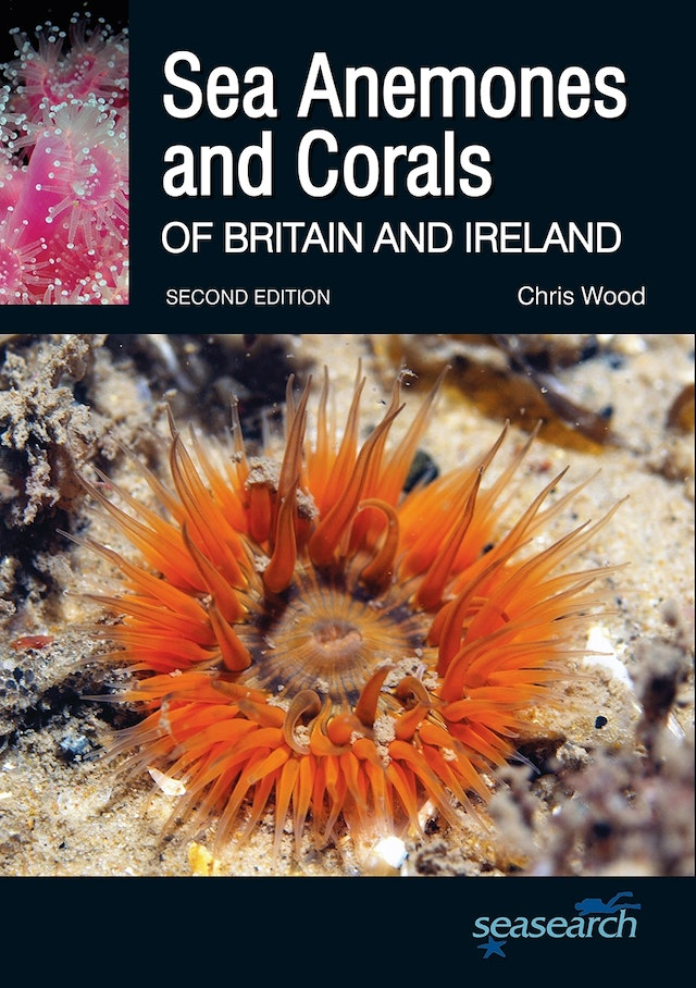Sea Anemones and Corals of Britain and Ireland