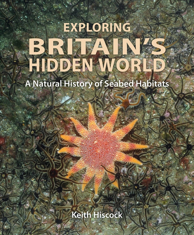 Exploring Britain's Hidden World