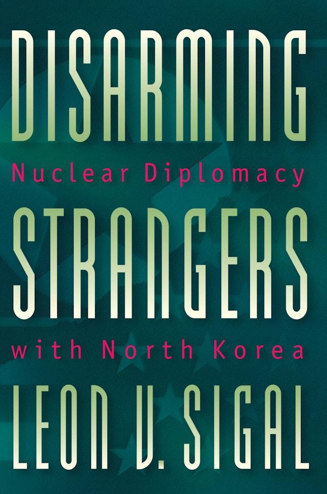 Disarming Strangers
