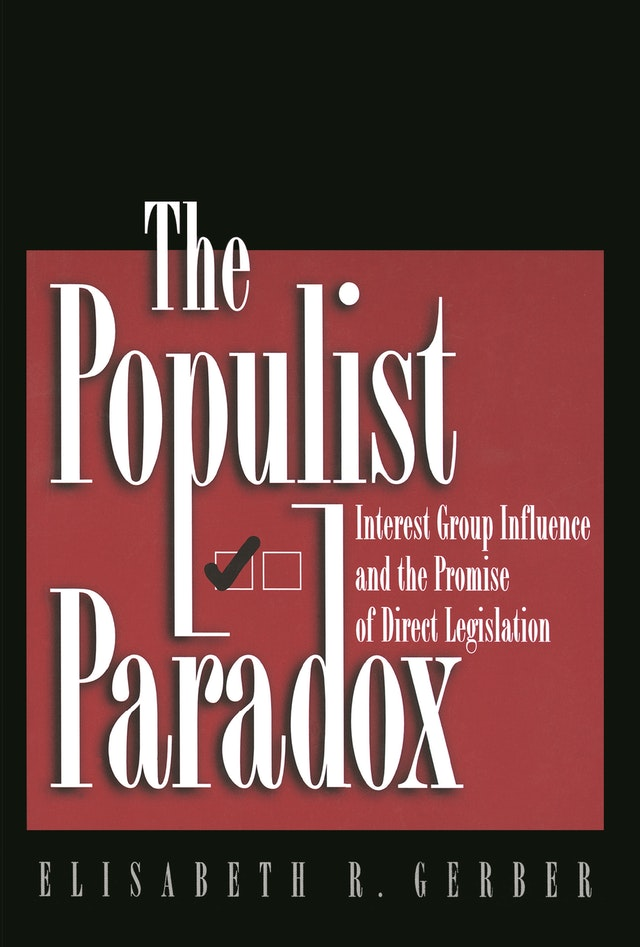 The Populist Paradox