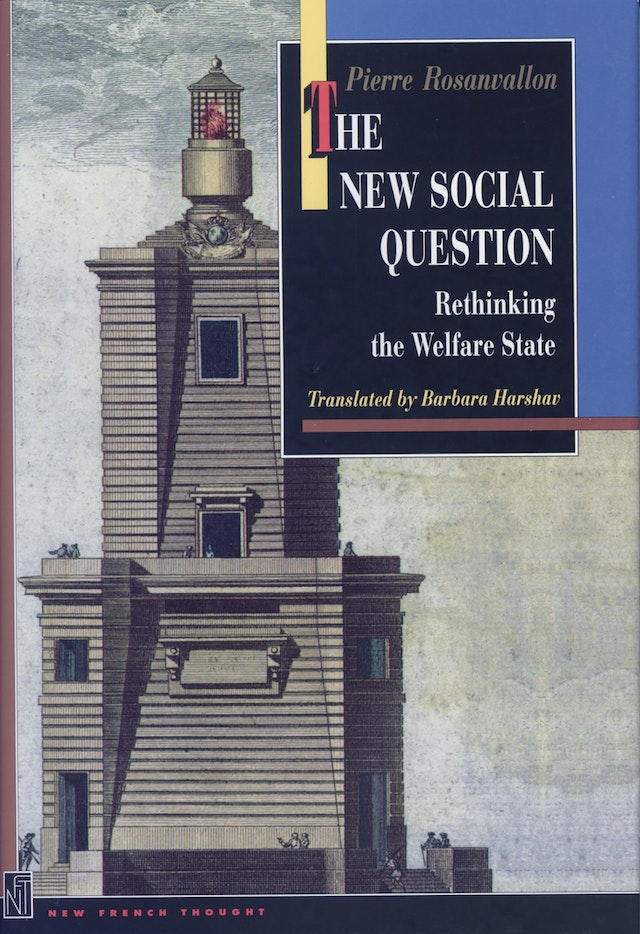 The New Social Question