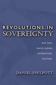Revolutions in Sovereignty