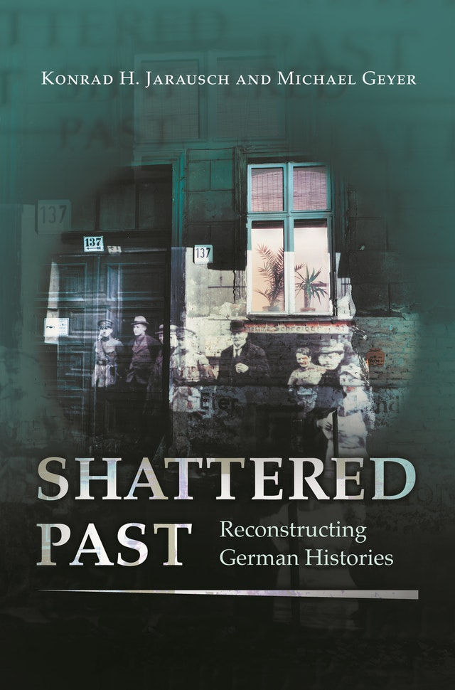 Shattered Past