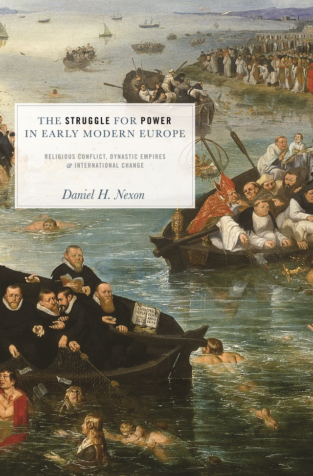 The Struggle for Power in Early Modern Europe