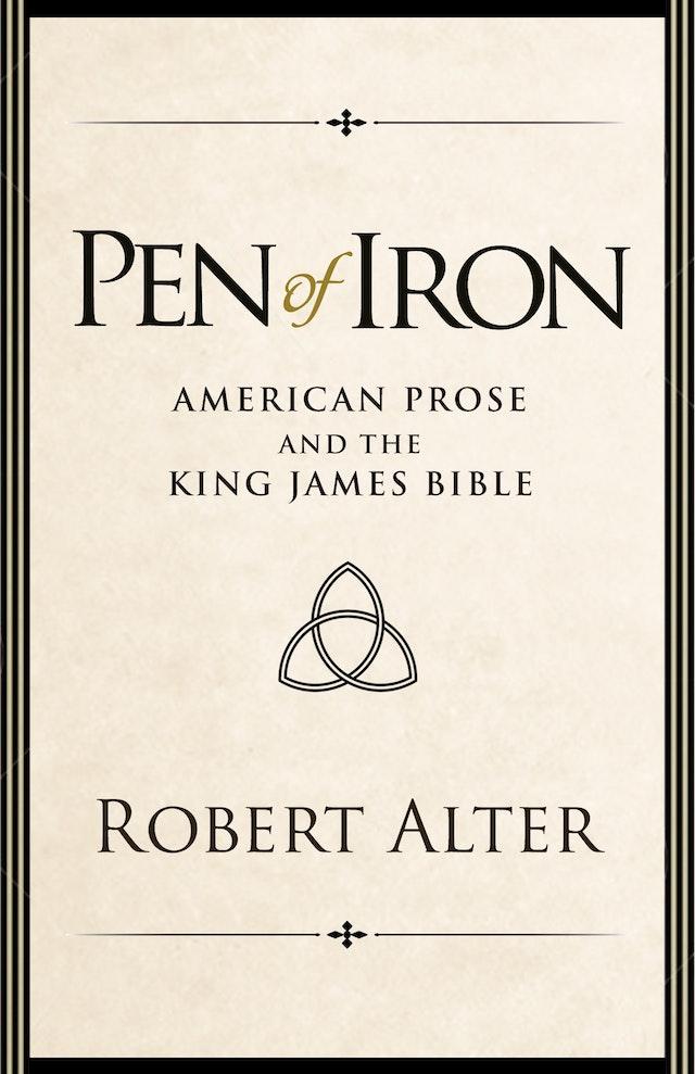 Pen of Iron