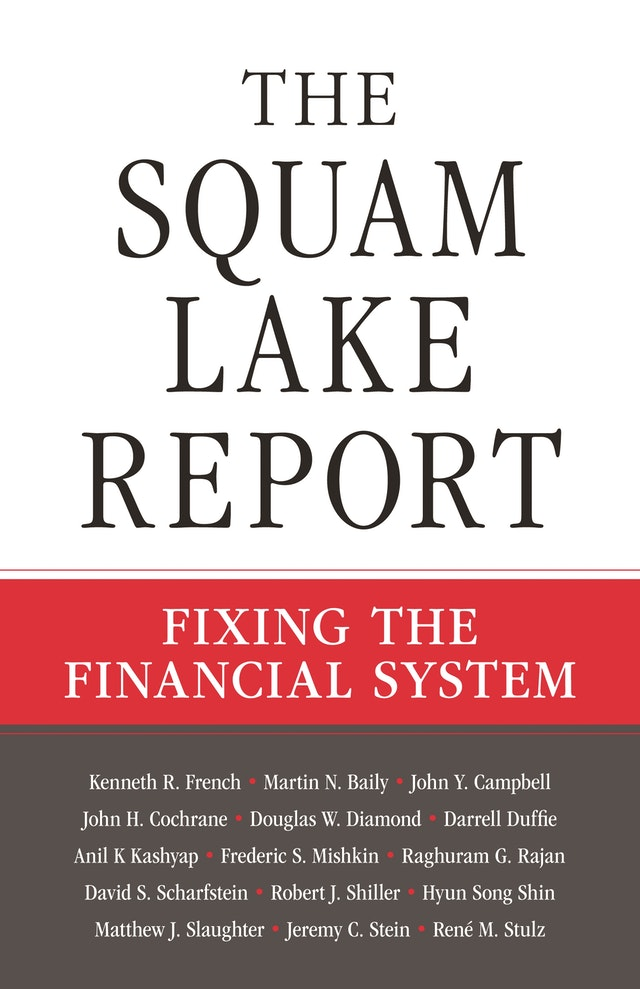The Squam Lake Report