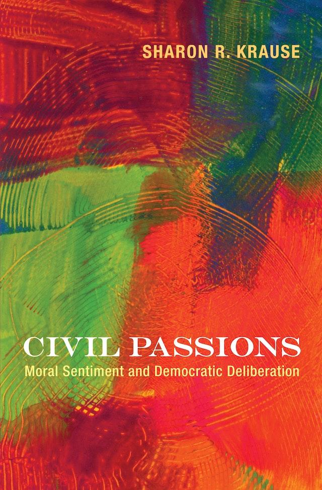 Civil Passions