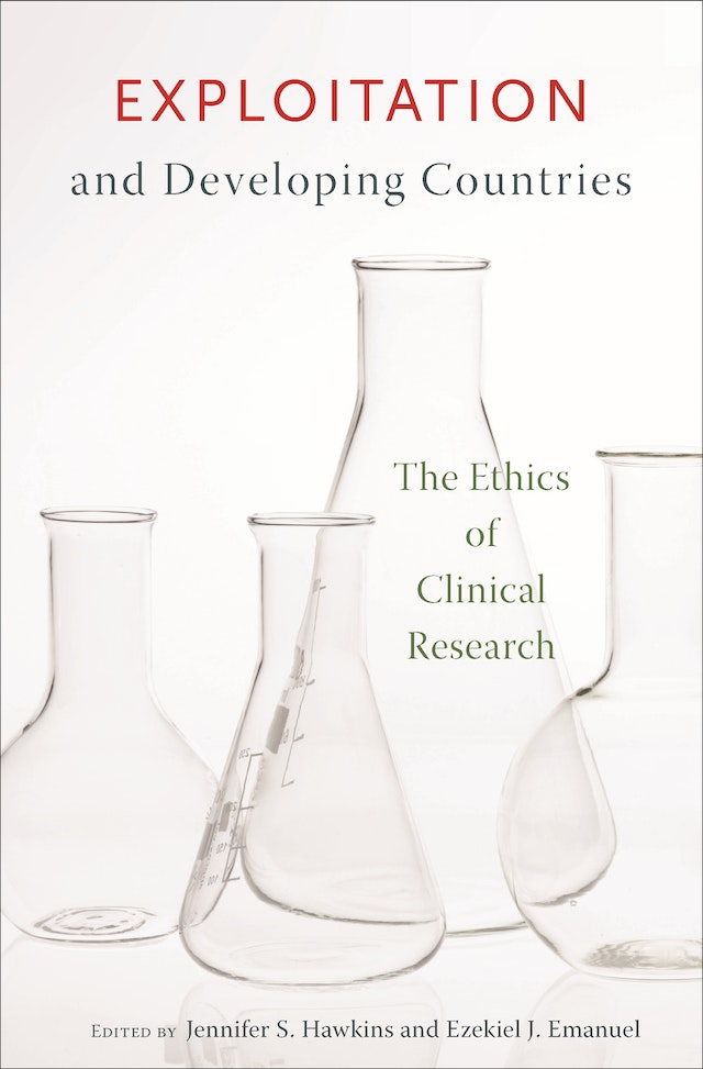 Exploitation and Developing Countries