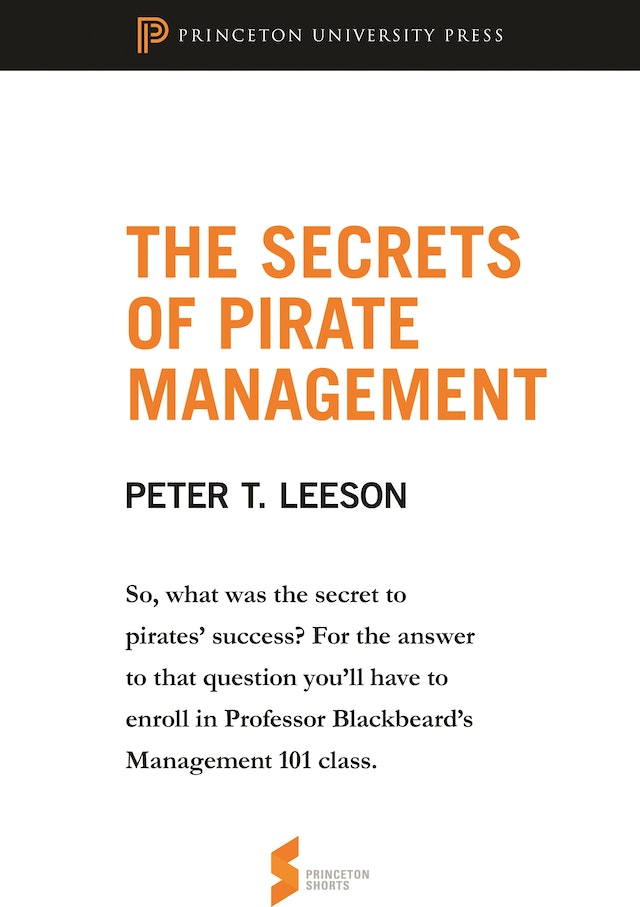 The Secrets of Pirate Management