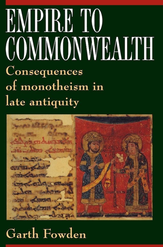 Empire to Commonwealth