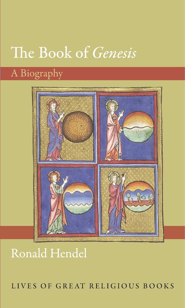 The Book of <i>Genesis</i>