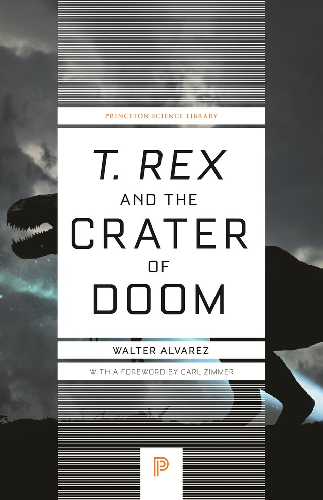 <i>T. rex</i> and the Crater of Doom
