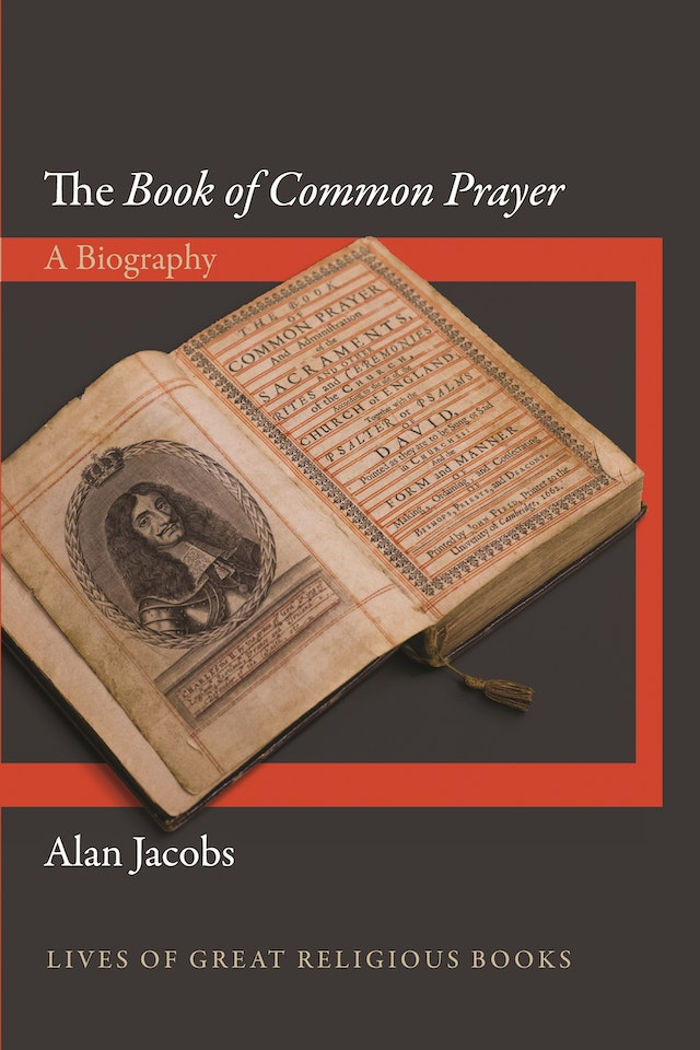 The <i>Book of Common Prayer</i>