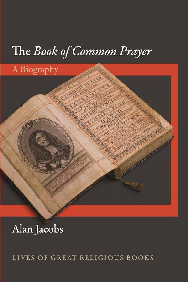 The <i>Book of Common Prayer</i>