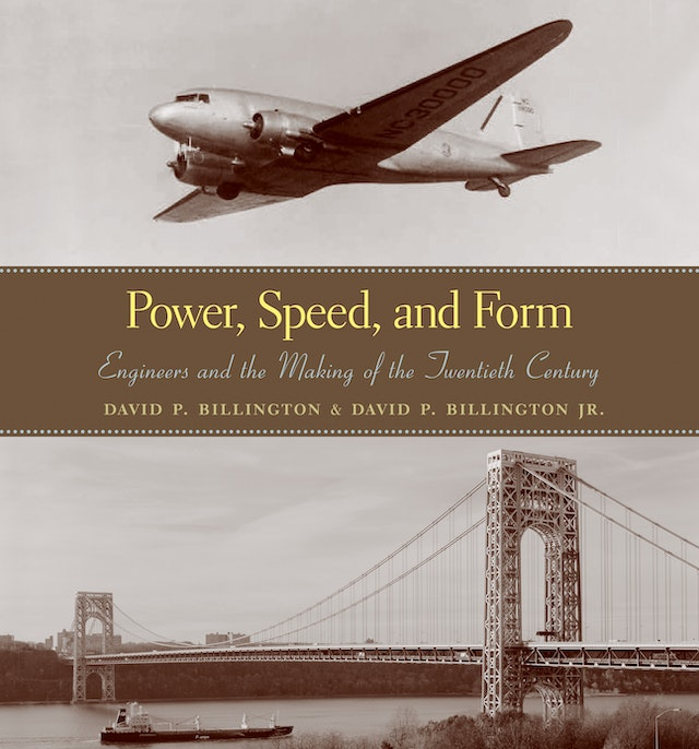 Power, Speed, and Form