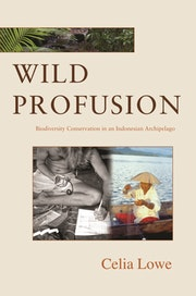 Wild Profusion